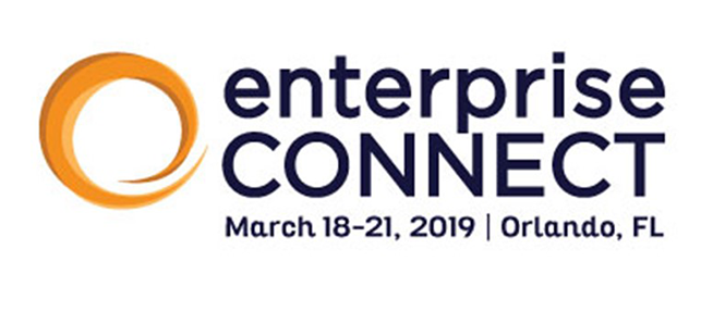 Enterprise Connect Orlando 2019