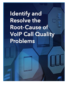VoIP Troubleshooting Whitepaper